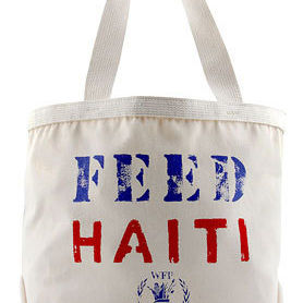Feed haiti bag c9c7ss