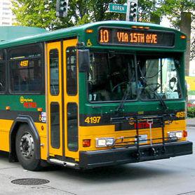 Seattle bus osdtac