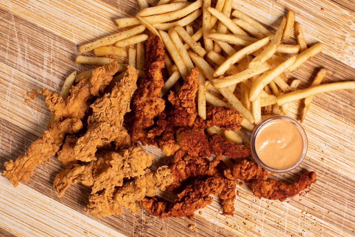 New Chicken Tender Ghost Kitchen Comes To Sarasota Sarasota Magazine