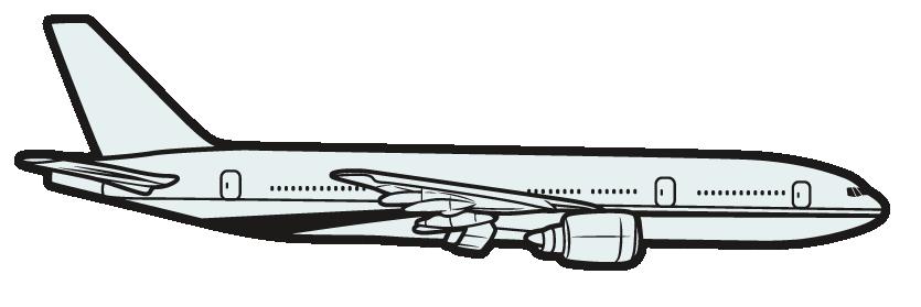 Plane bwchfb