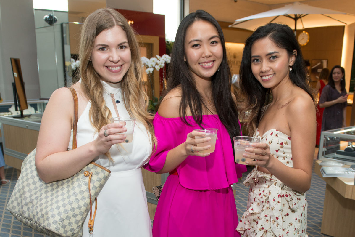 Deutsch Houston Celebrates 90 Years with Belles and Baubles