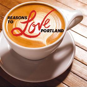 Reasons to love portland bxqkir