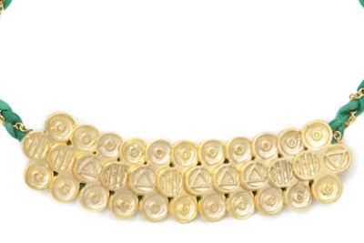 Jyana necklace yirmfy
