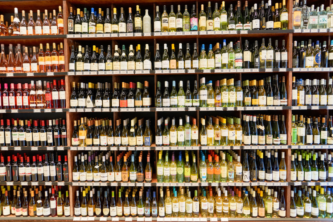 Liquor stores will be closed New Year's Eve