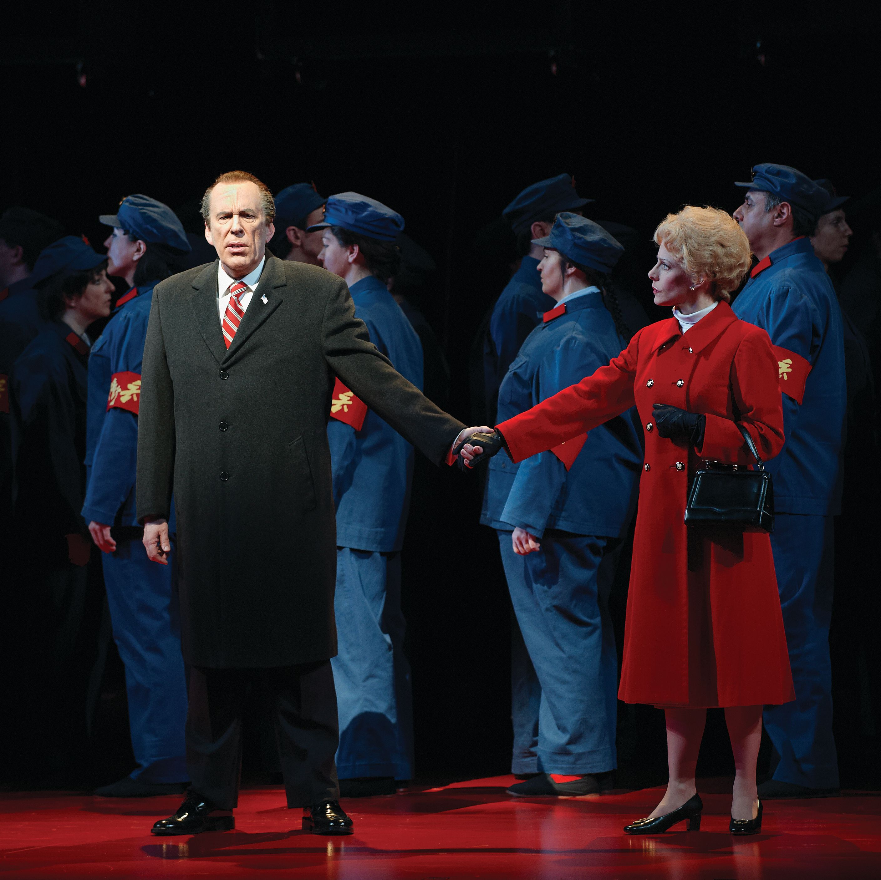 Nixon in china 1 canadian opera company photo by michael cooper z4yz3e