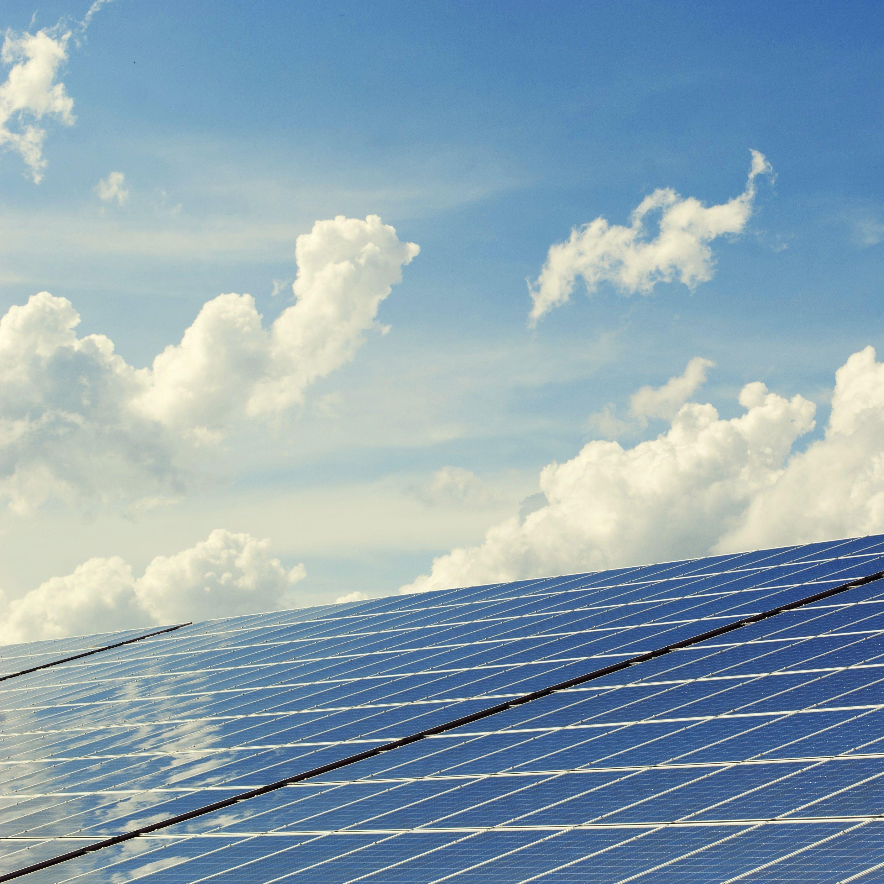 Solar panel avgslz
