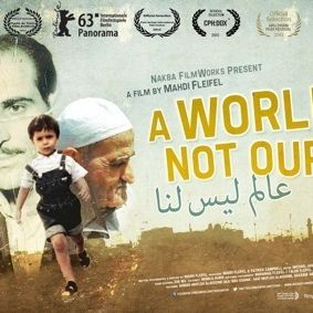 A world not ours psff h6oft3