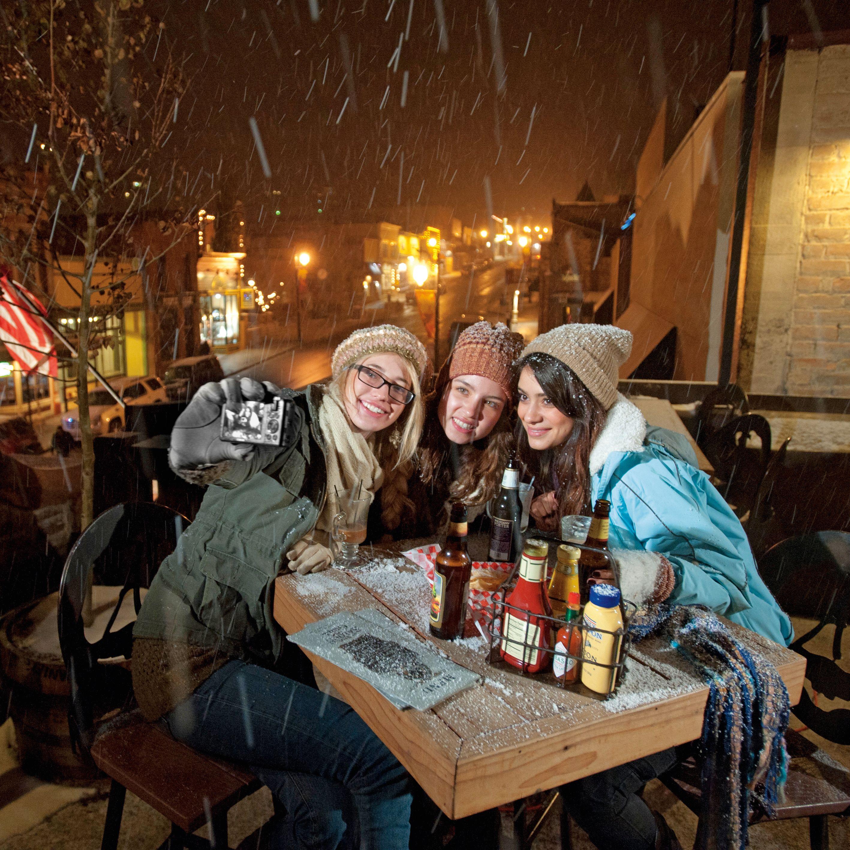 Park city winter 2013 apres primer the no name ybpt0g