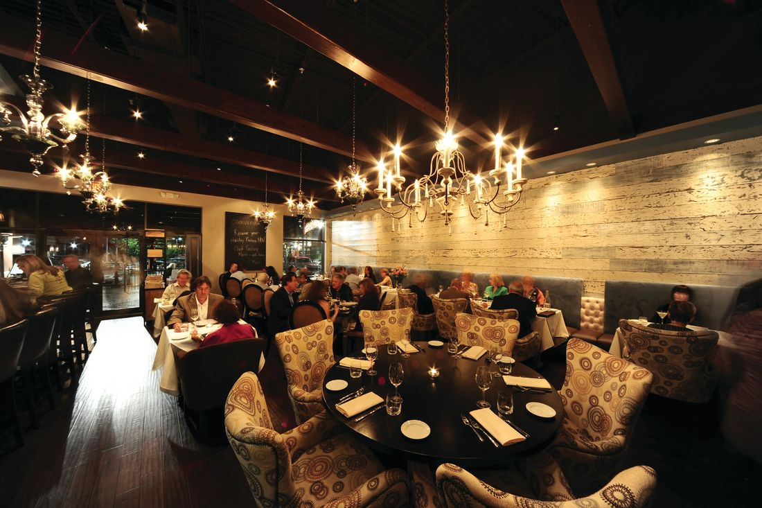At Your Service 4 Restaurants Redefining Hospitality In Houston