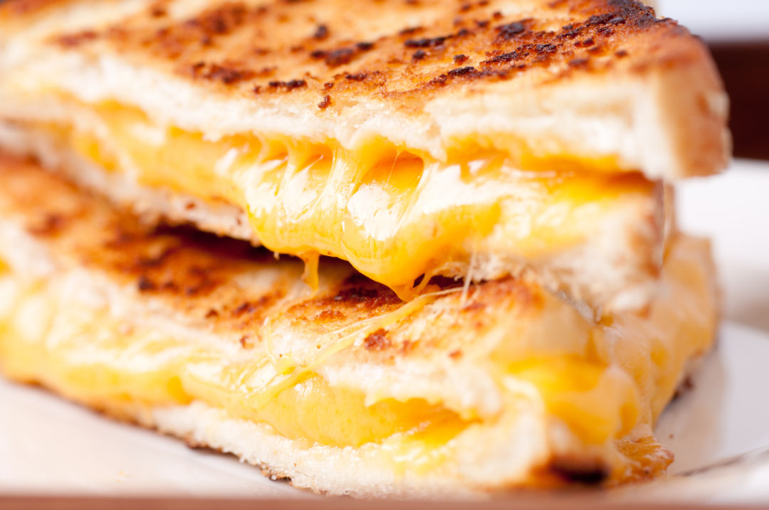 Grilled cheese tycmdi