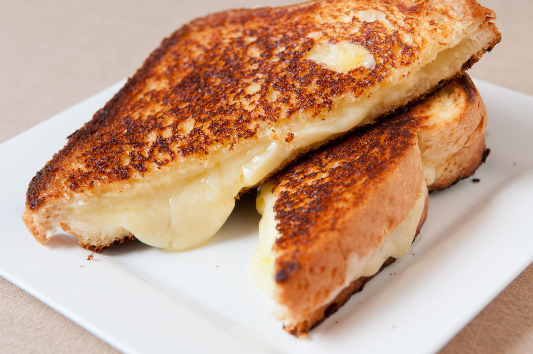 Grilled cheese zxadlz