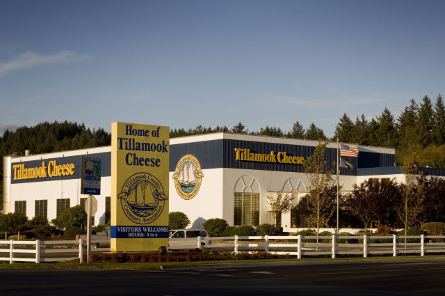 Tillamook cheese factory 2008 heuvvj