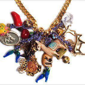 Venessa arizaga jewelry iyudxl