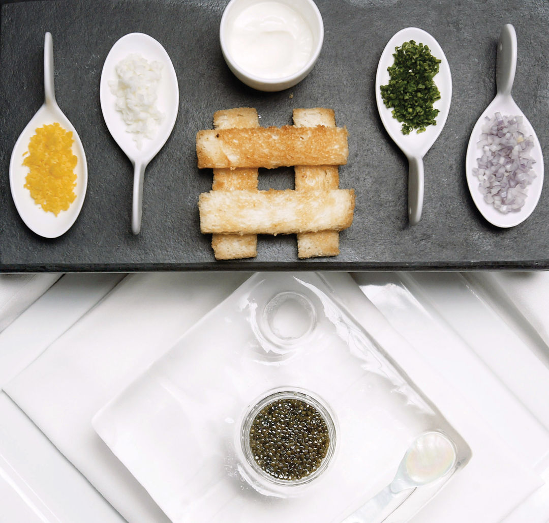 Caviar ejdnh2
