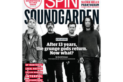 Spin soundgarden cover yb4yvu