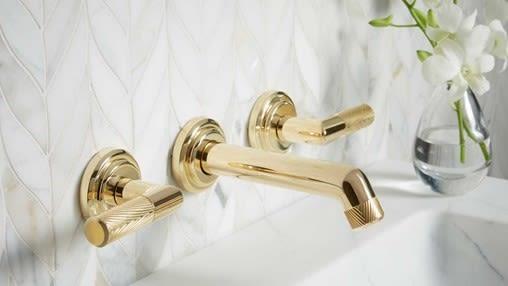 Kallista brass faucet v1agxi