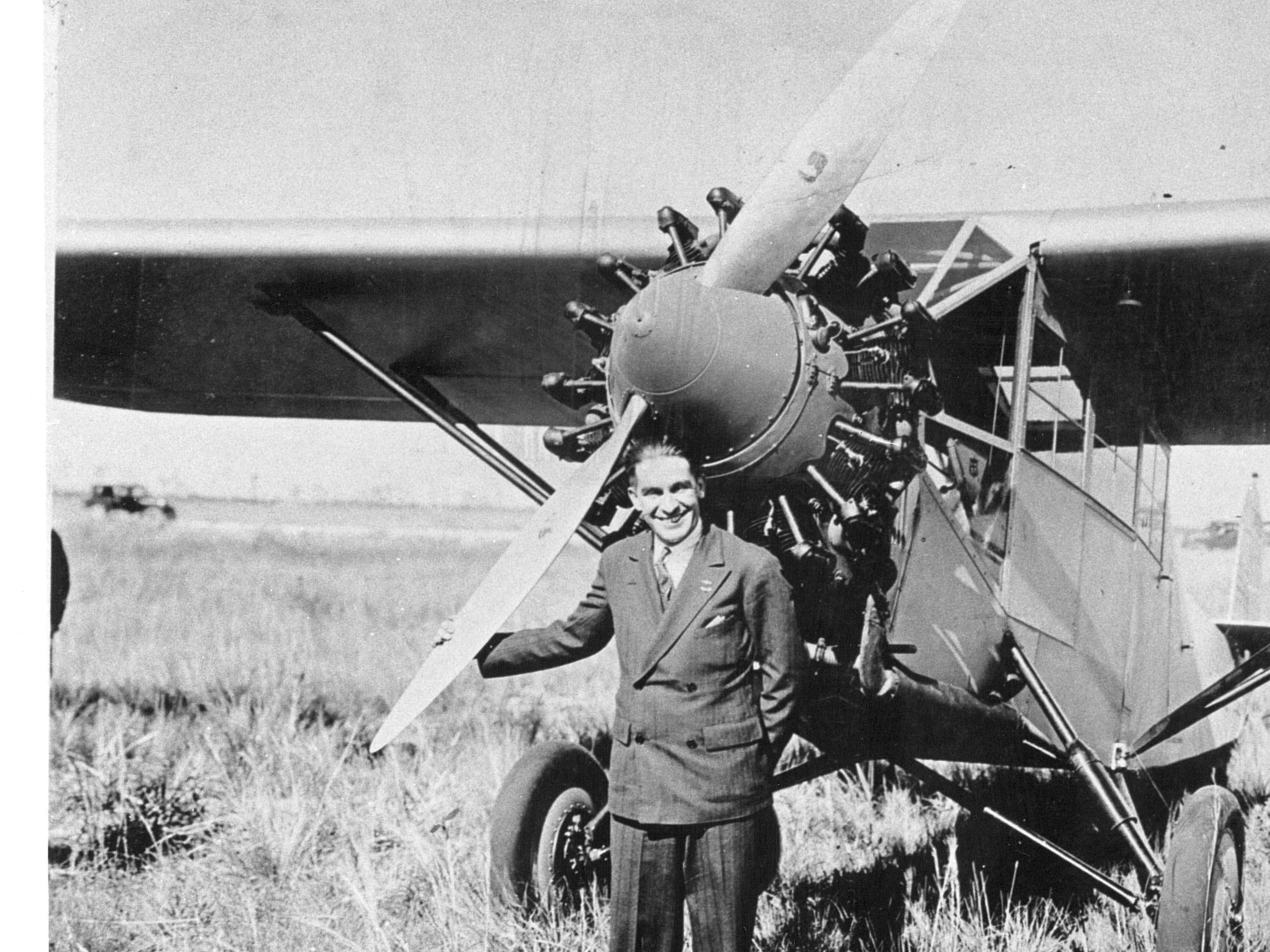 0369 aviator captain george w. haldeman zkjhta