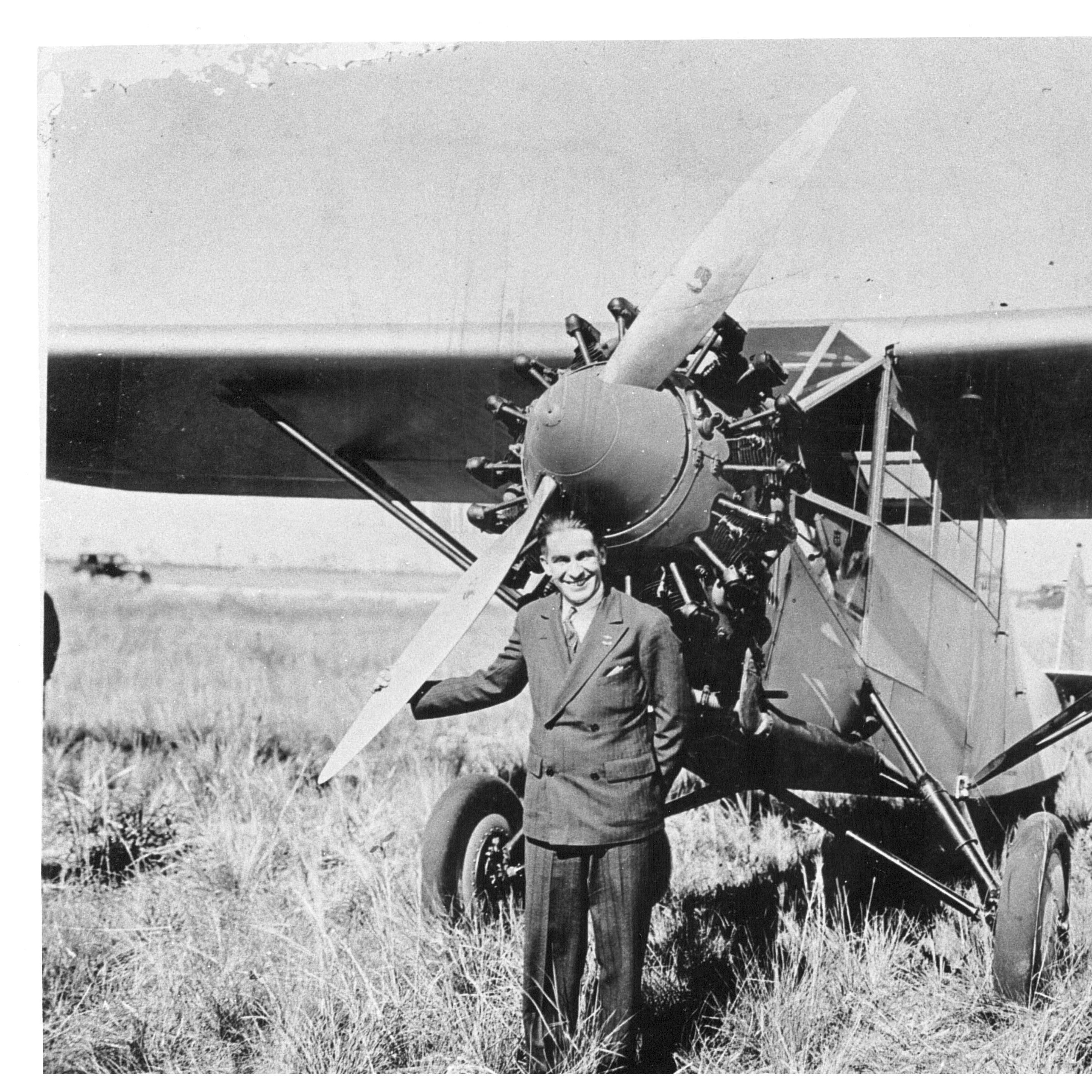 0369 aviator captain george w. haldeman zkjhta