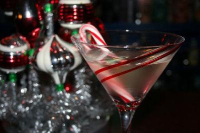 Christmas martini 450x299 hoplob