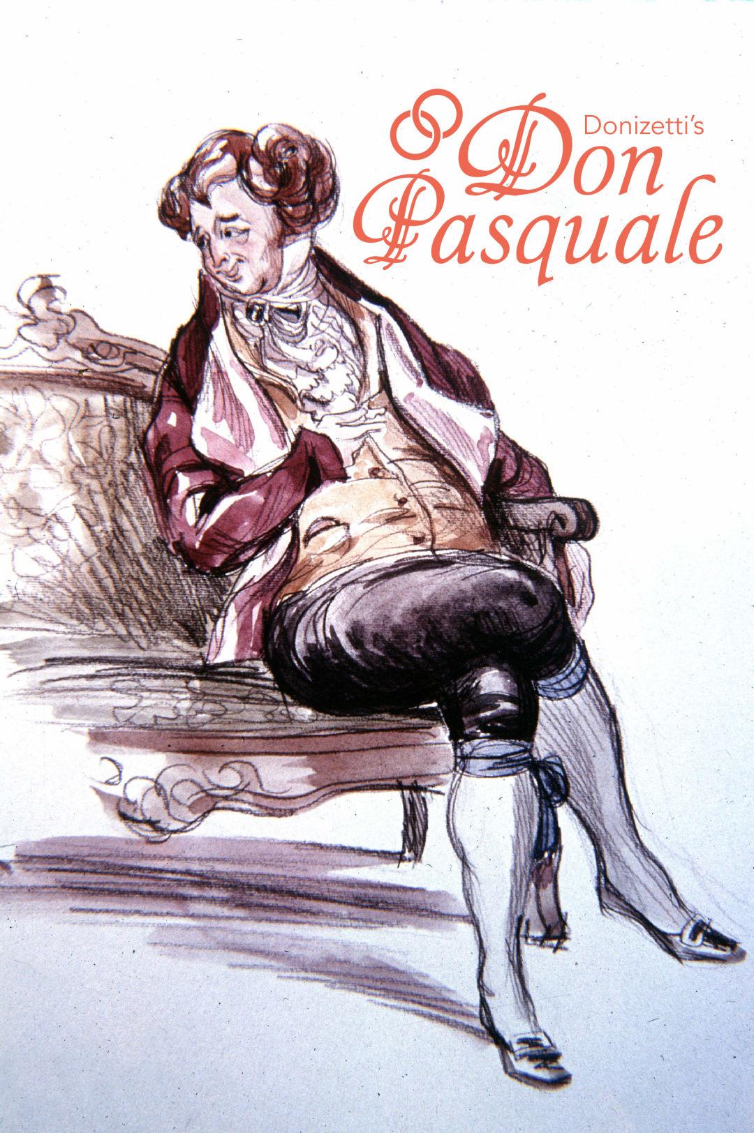 Soa don pasquale oa48gg