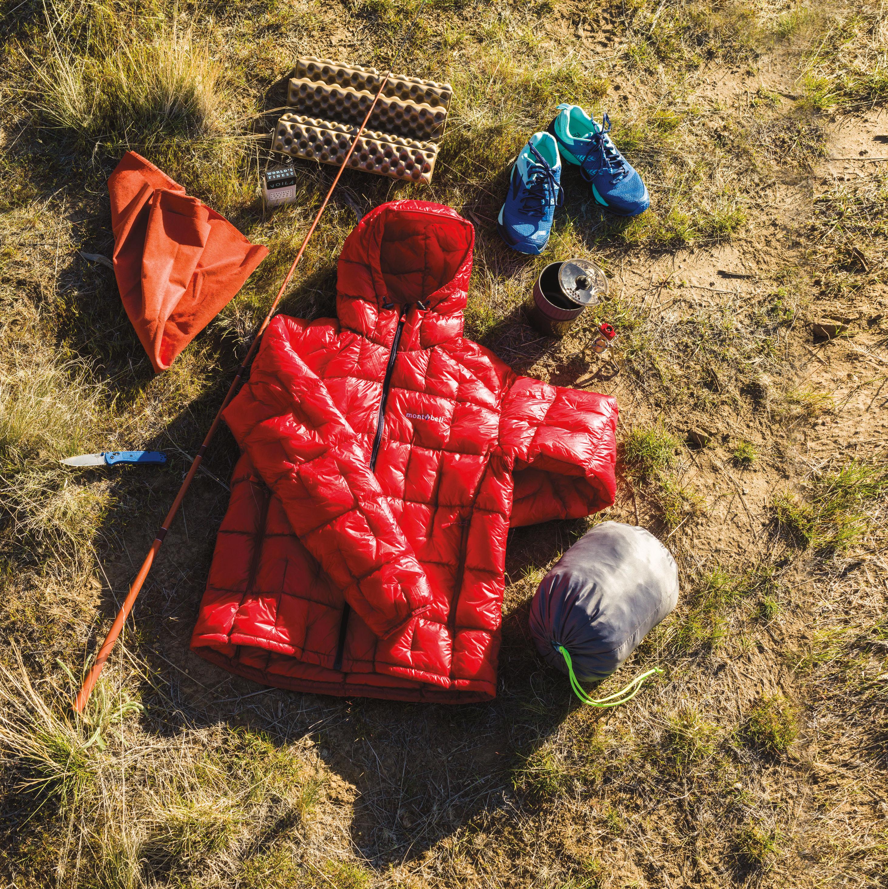 0618 camping guide backpacking gear tcqapq