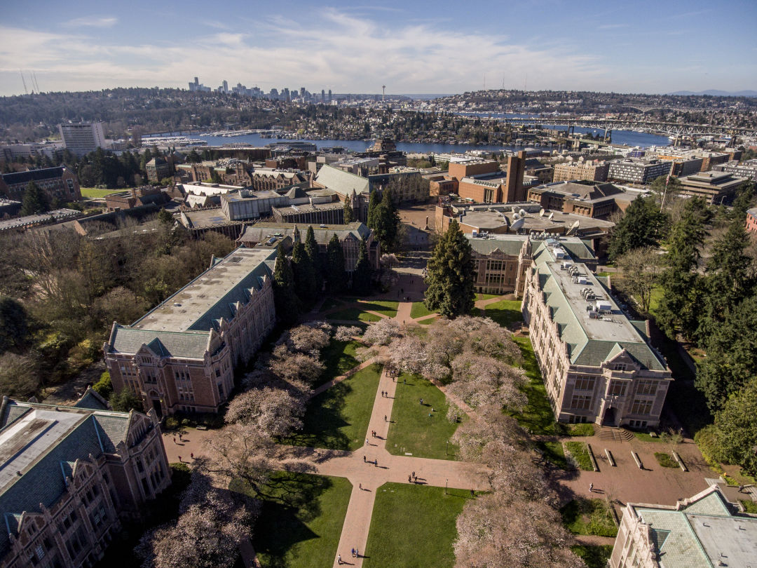 How the University of Washington Plans to Grow in the Next