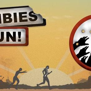 Zombiesrun ogilmu