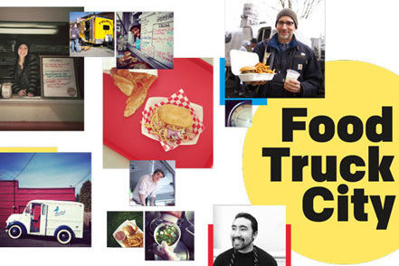 Food truck city gpbmun