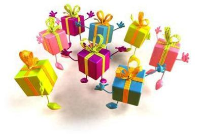 Christmas presents yqavd5