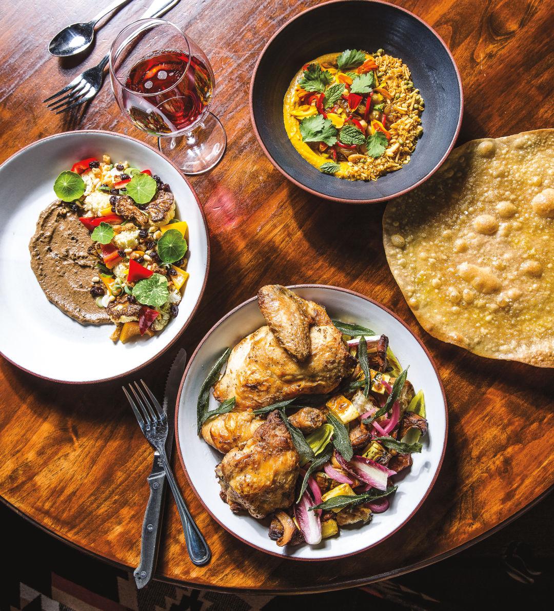 Portland S Best New Restaurants 2018 At Oui Wine Bar More