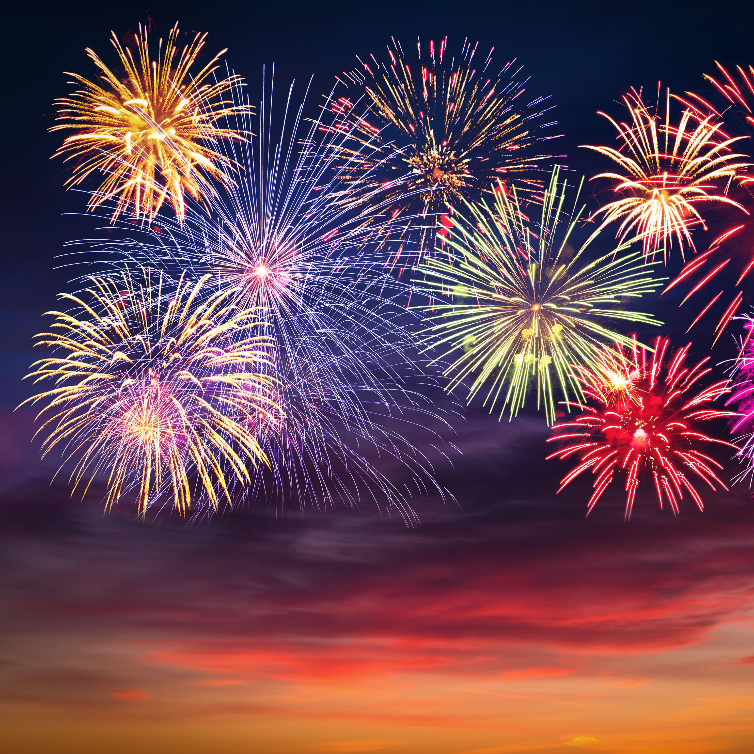 Fireworks kkjbrg