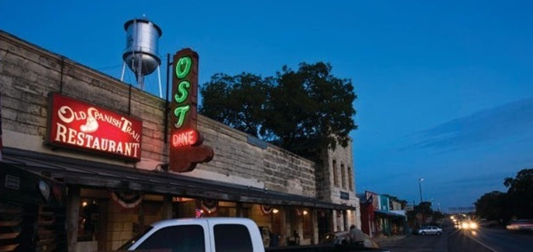 Hitch Up The Chuckwagon and Head Out to Bandera | Houstonia