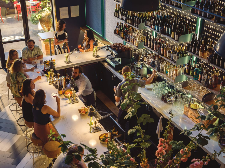 Bars & Nightlife | Eat & Drink | Portland Monthly