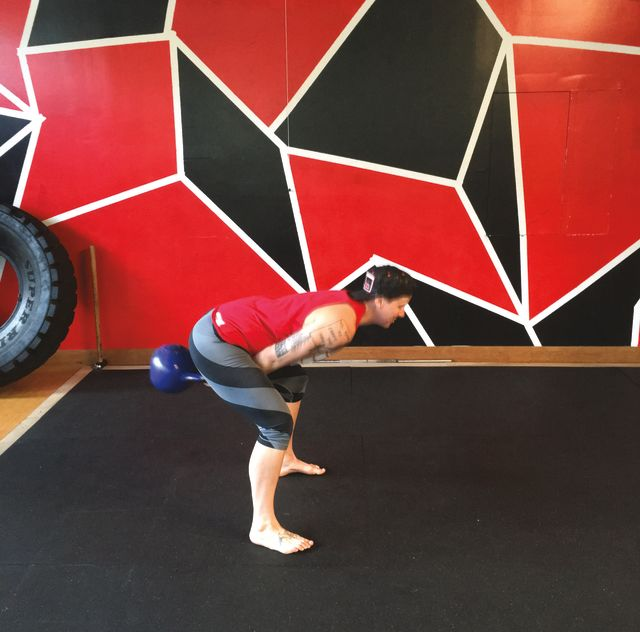 Pmha 16 fitness warrior room qba2tv