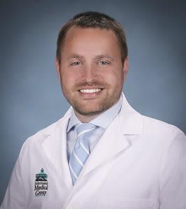 Dr. Andrew Marple