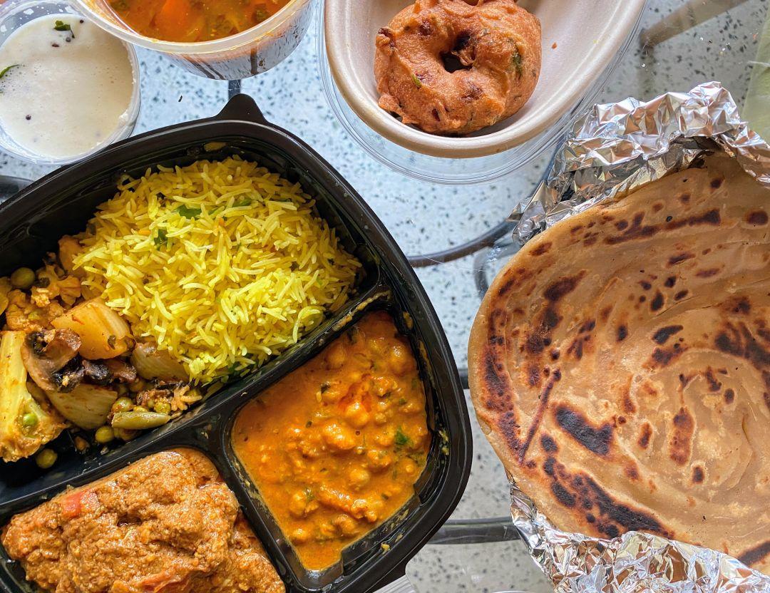 Downtown Indian Restaurant Rebrands, Overhauls Menu | Sarasota Magazine