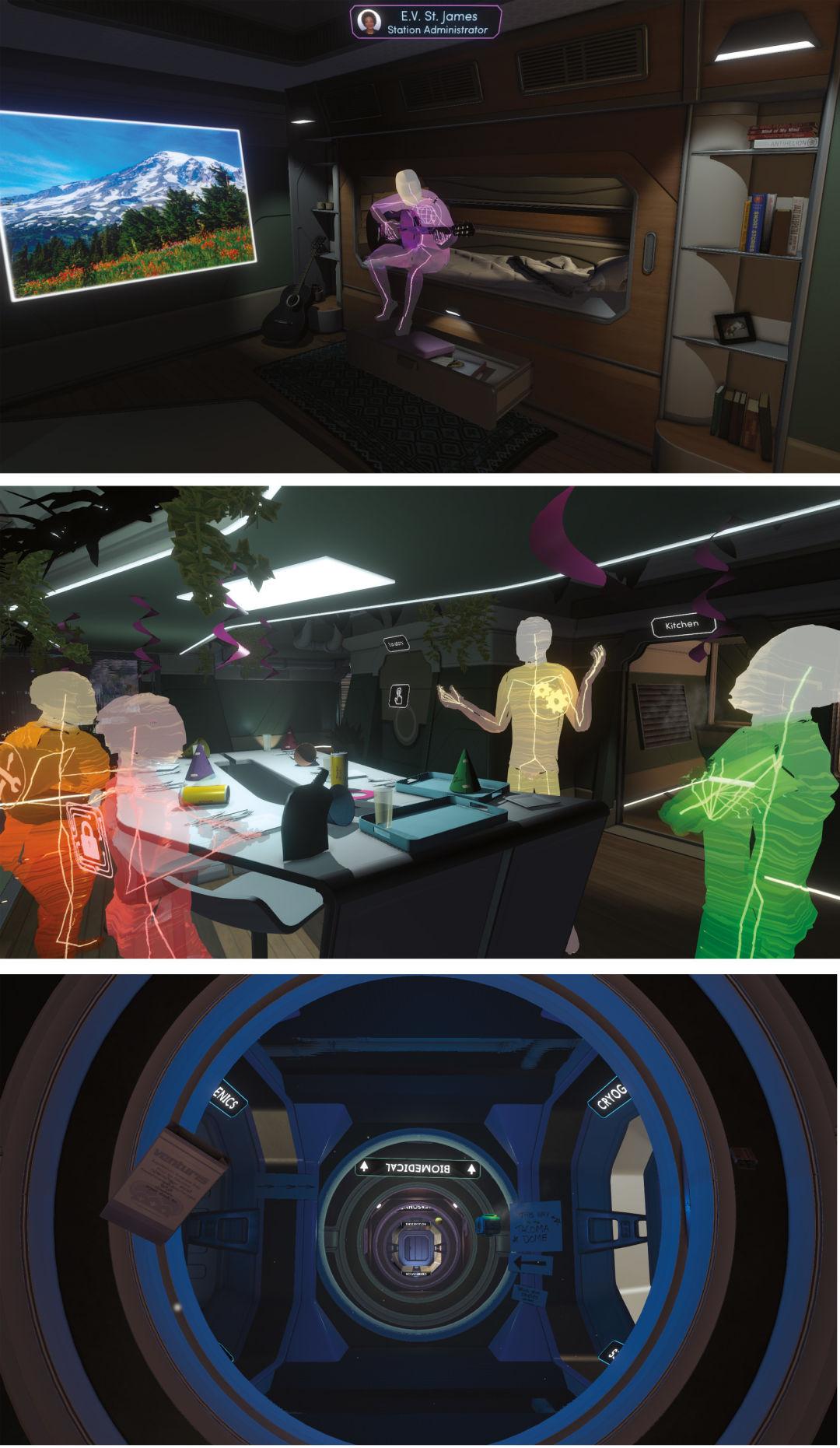 Pomo 0517 fullbright games tacoma screenshots qkqkei