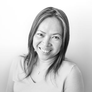 Janet Tran