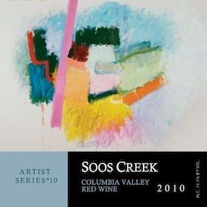 Soos creek artist series 2010 fdlwu6