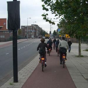 Cycle track zzny0u