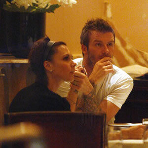 Fp 1881201 david and victoria beckham on romantic date in london m4wddc