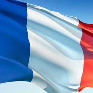 French flag n3siet