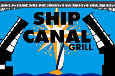 Ship canal grill seeher