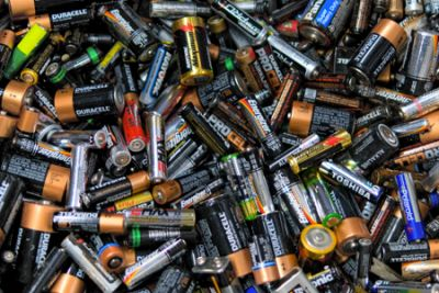 Batteries itbqcd