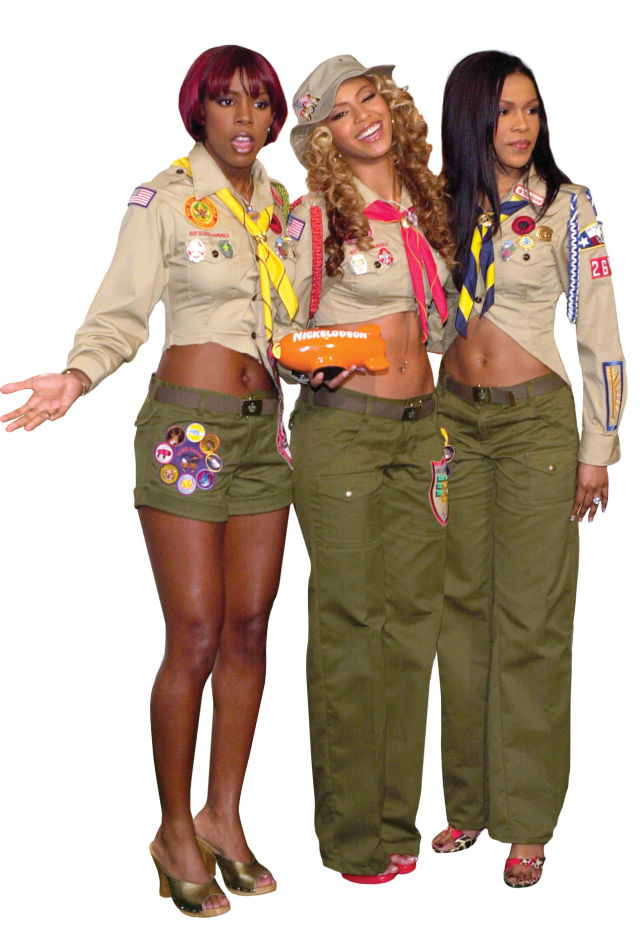 Our Hopes and Dreams for the Upcoming Destiny's Child ...