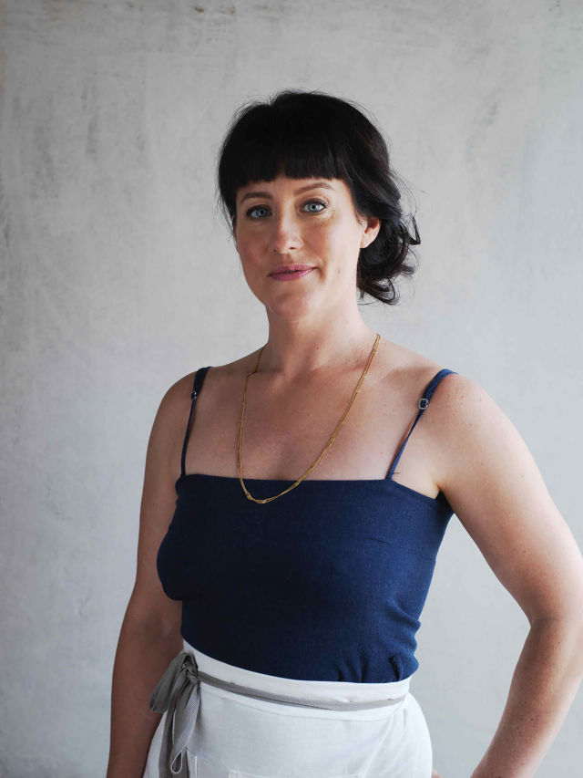 Naomi Pomeroy To Head A Brand New Restaurant At Ace Hotel Kyoto Portland Monthly