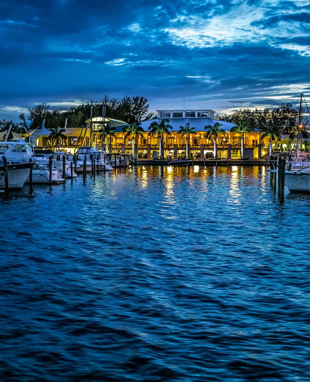 Sarasota Yacht Club Receives 'Platinum' Distinction