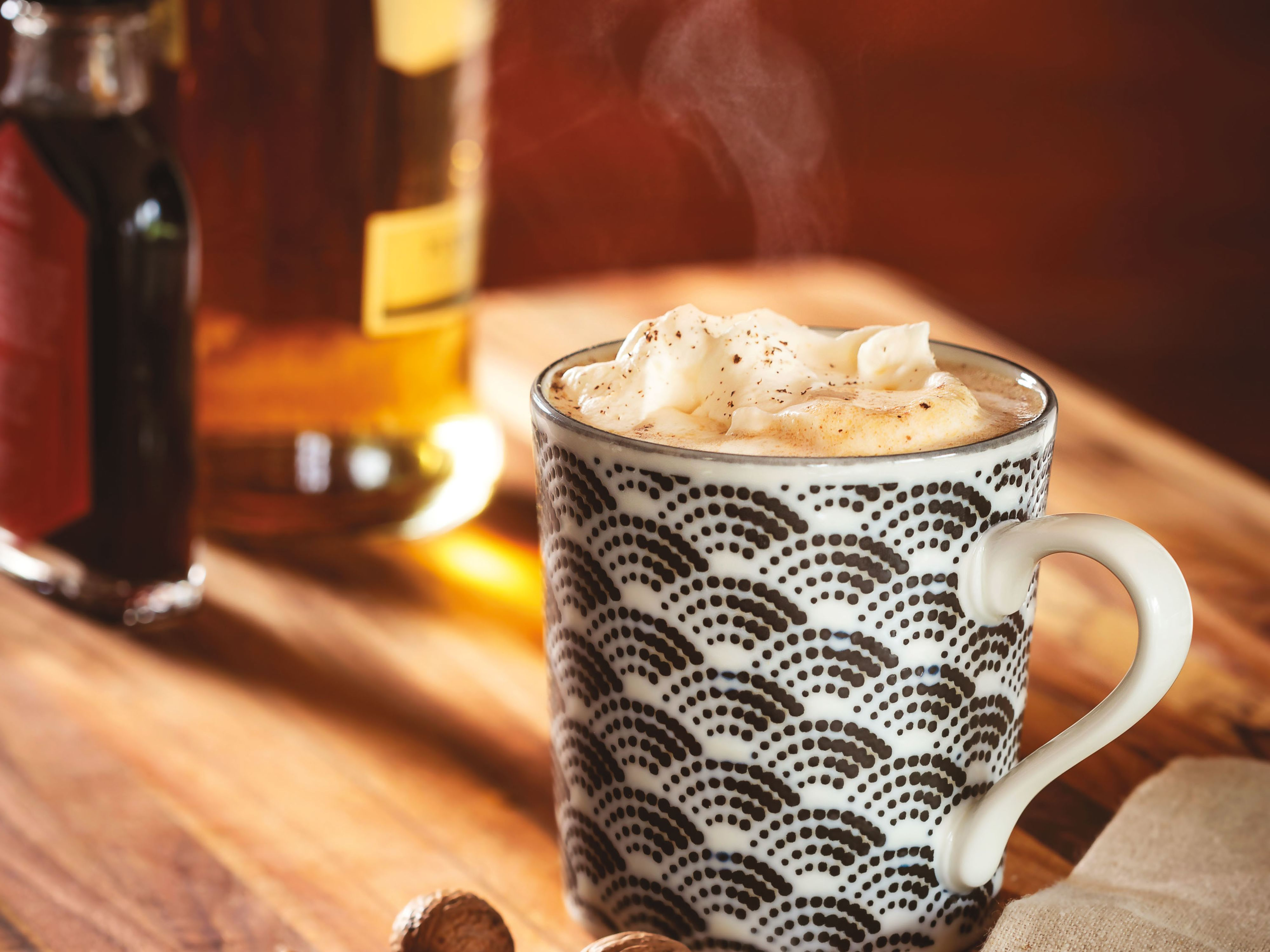 Pomo 0117 winter relax hot buttered rum bpea1w