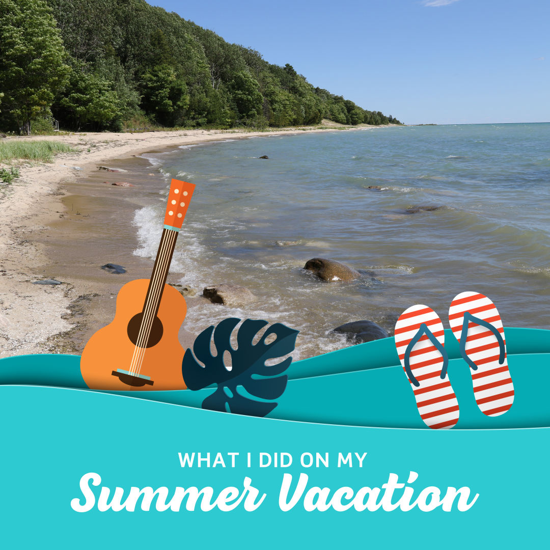 Tiny Beaver Island, Michigan, is home to stunning natural beauty and a magical summer music festival.