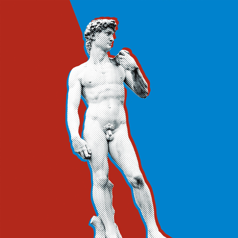 Pomo 0417 postscript shakedown patriarchy statue of david cuyj7d